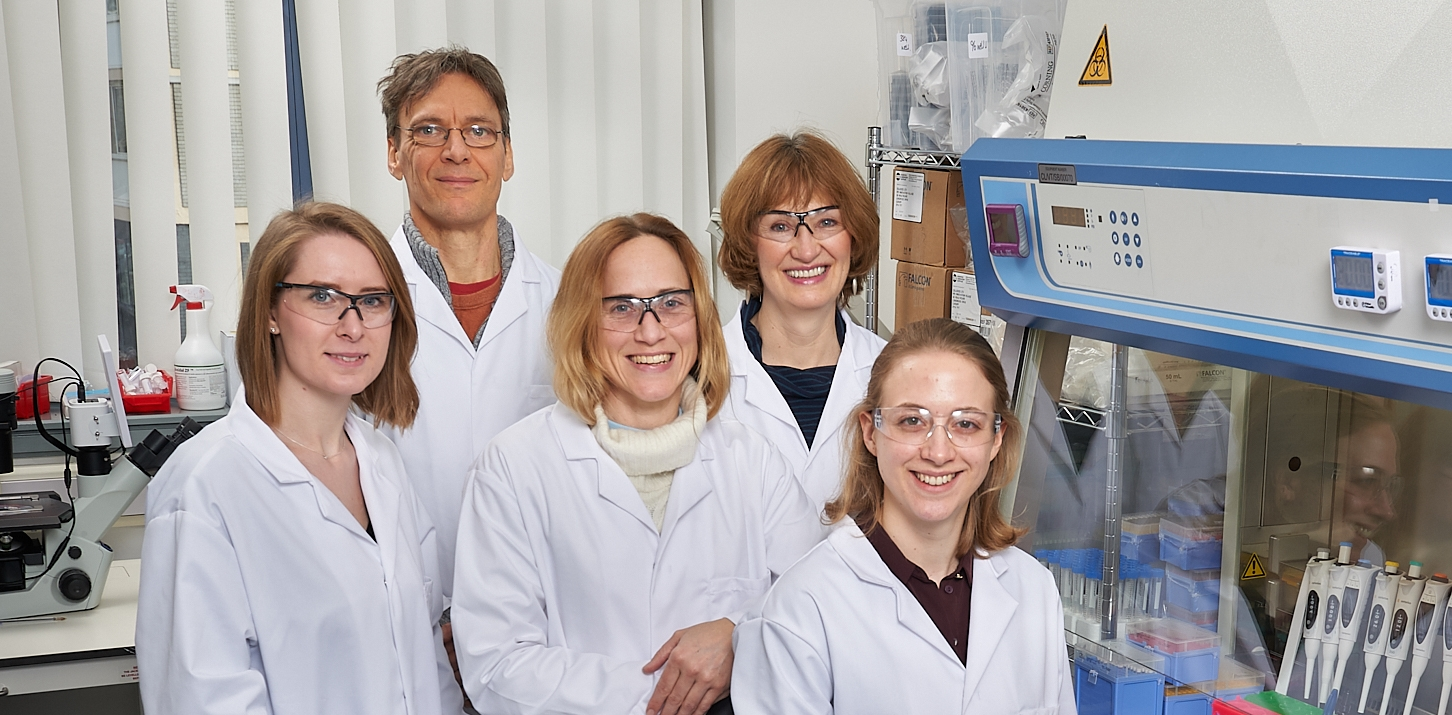 Cellesce Lab Team