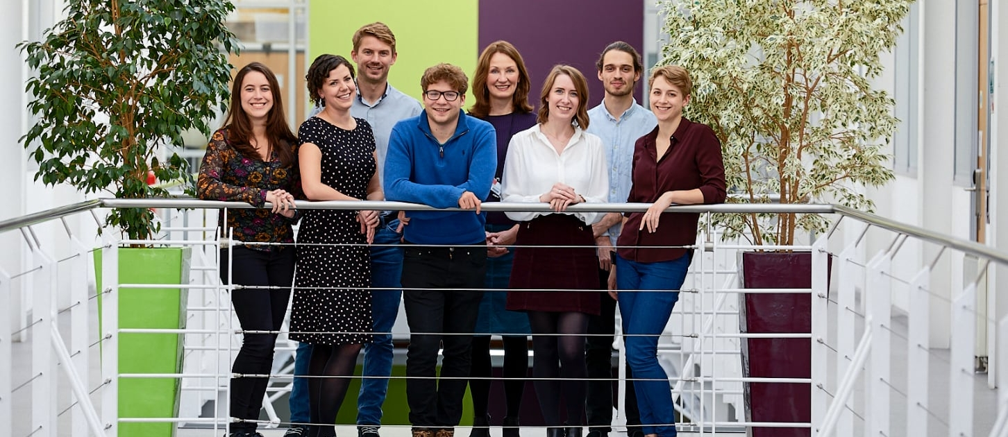 The Team at Cardiff Medicentre
